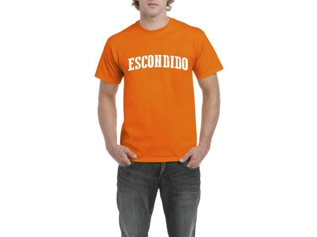 Artix Escondido  Men's T-Shirt Tee