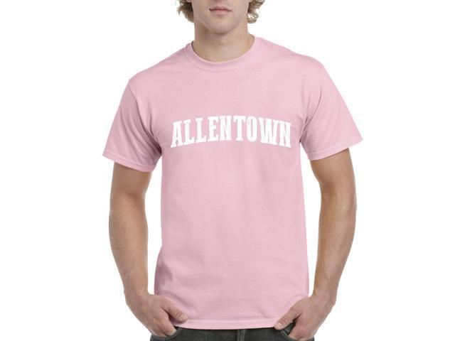 Artix Allentown  Men's T-Shirt Tee