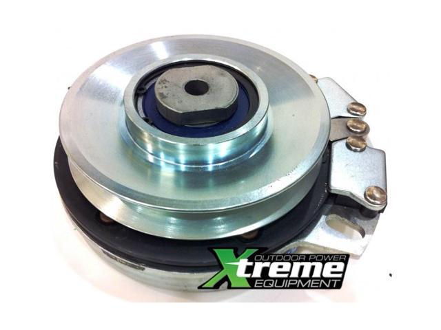 Xtreme PTO Clutch For Sears Craftsman And Yazoo Kees 539114595, 114595