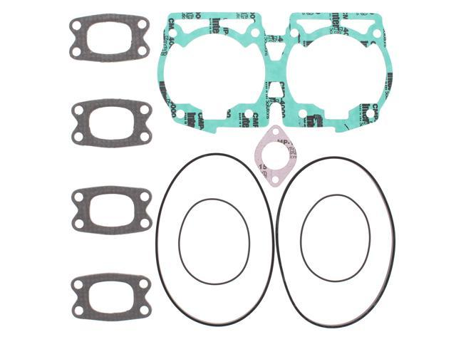 Top End Gasket Kit Ski-Doo Formula Plus/E/XTC/XTCE 582cc 1992