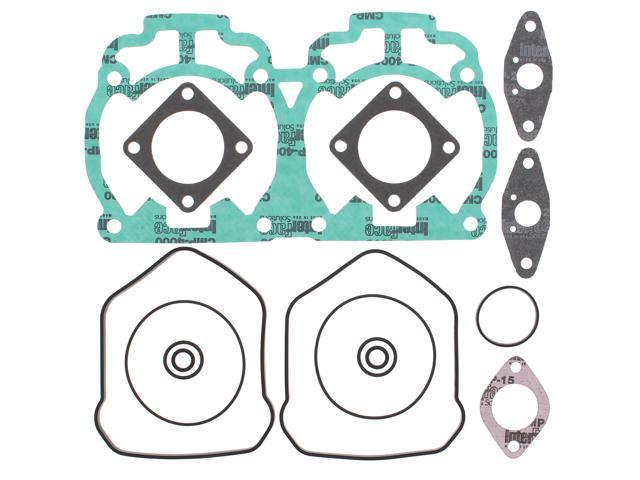 Top End Gasket Kit Ski-Doo MX Z X 440 LC 440cc 1999
