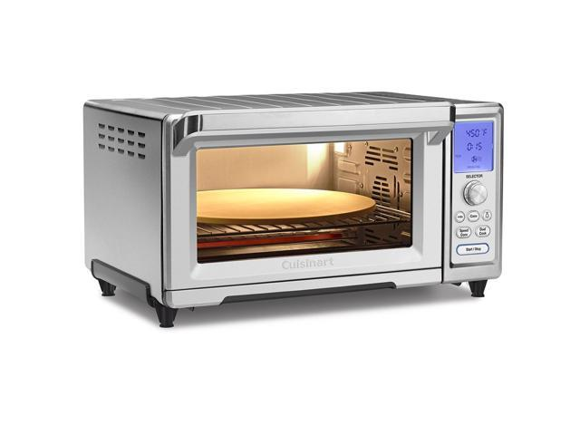 Cuisinart Tob 260n Chef S Toaster Convection Oven Silver