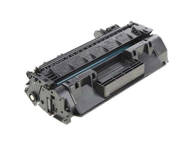 E-REPLACEMENTS CF280A-ER Toner Cartridge Cmptbl w HP