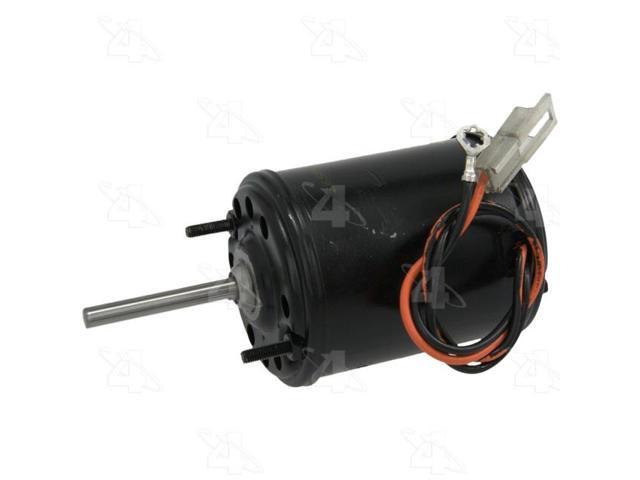 Four Seasons 35424 BLOWER MOTOR Meets or exceeds OE design and performance Magne