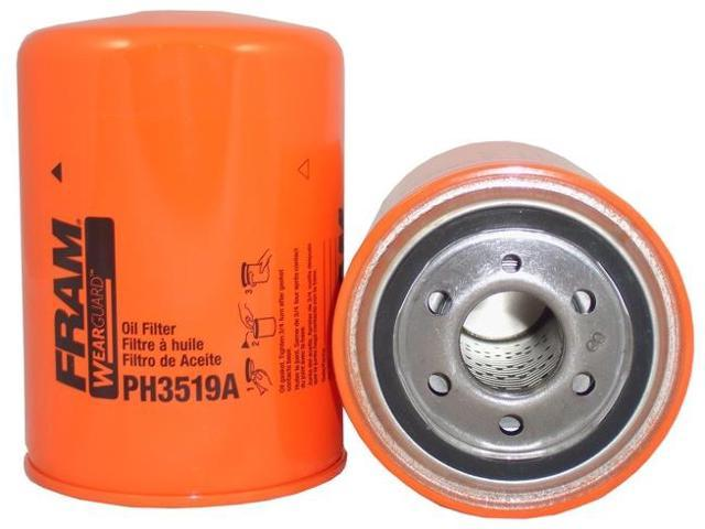 Fram Ph3519a Engine Oil Filter