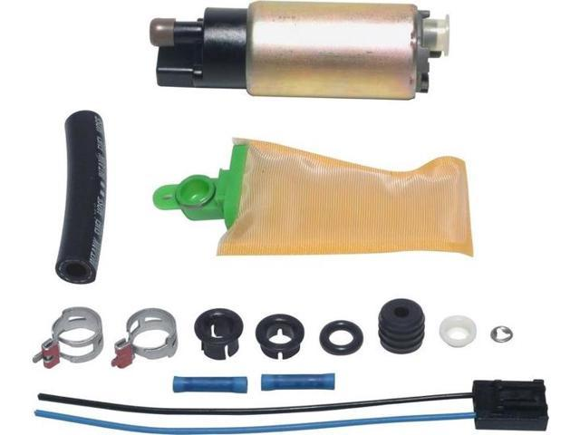 Denso 950-0106 Fuel Pump and Strainer Set