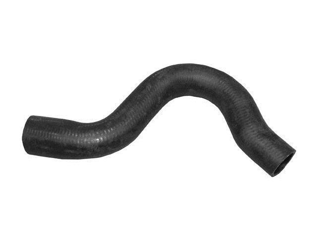 CRP CHR0112R RADIATOR HOSE Original Equipment fit| form and function Quick conne