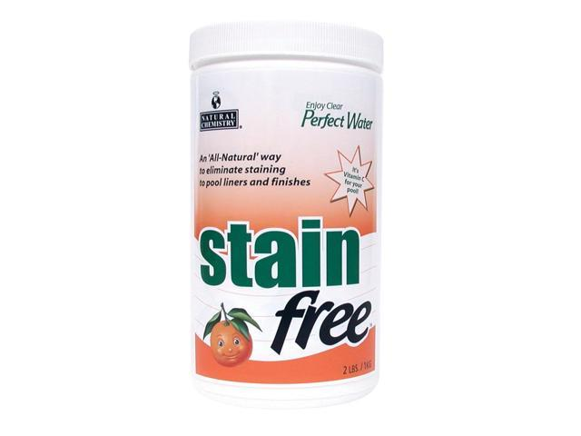 Natural Chemistry  Stain Free Pool Stain Remover