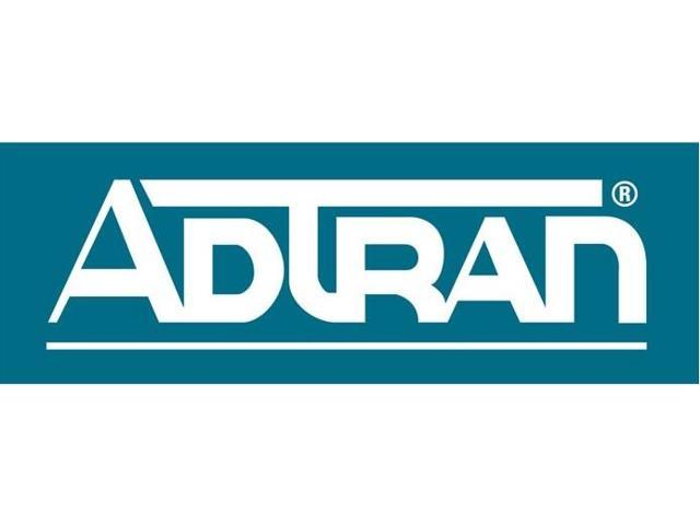 Adtran 1700340F1 Fixed-Port Ethernet Access Router