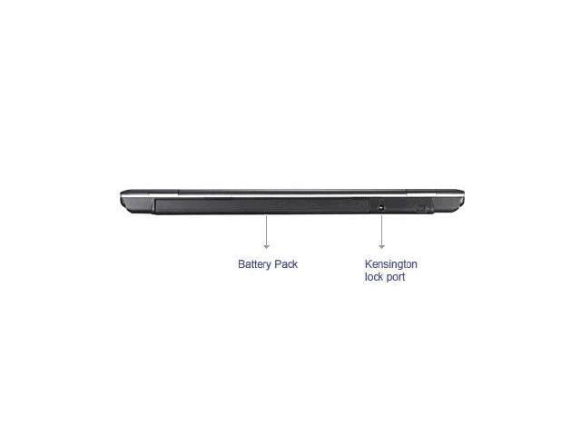 BTI LN-T430S Replacement Battery For Lenovo Thinkpad T420 T420I T430S 6-Cells Replaces: 66+
