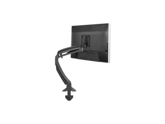 Chief K1D120BXRH Kontour Desk Mount For Flat Panel Display - 10 Inch To 32 Inch Screen Support - 24.91 Lb Load Capacity - Aluminum - Black