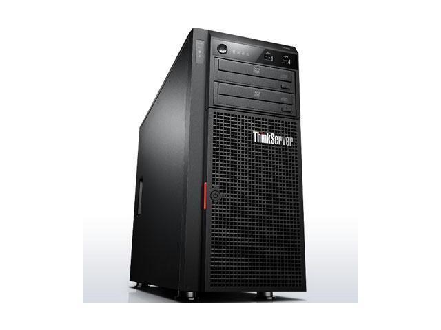 Td340 - Server - Rack-Mountable - Xeon - E5-2420V2 - 2.2 Ghz
