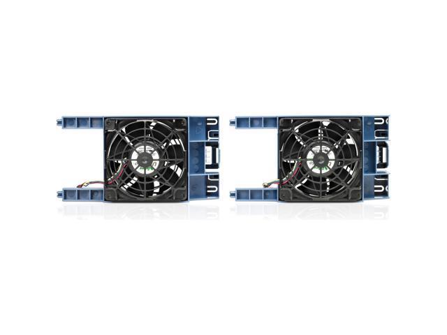 HP 766201-B21 System Fan Kit - For Hpe Proliant Dl360 Gen9, Dl360 Gen9 Base, Dl360 Gen9 Entry, Dl360 Gen9 Performance