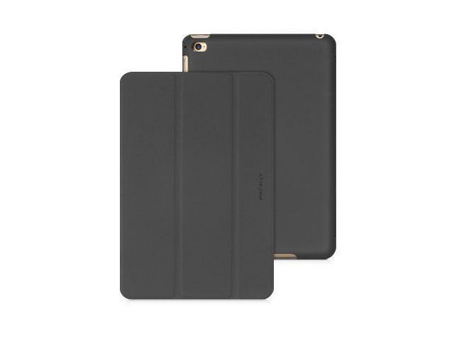 Macally BStandM4G Slim Case Ipad Mini 4 Gray