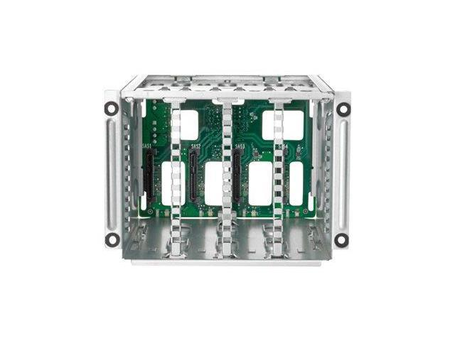 HP 784584-B21 Storage Drive Cage - 3.5 Inch - For Hpe Proliant Ml110 Gen9 (3.5 Inch ) , Ml110 Gen9 Base (3.5 Inch ) , Ml110 Gen9 Entry (3.5 Inch )