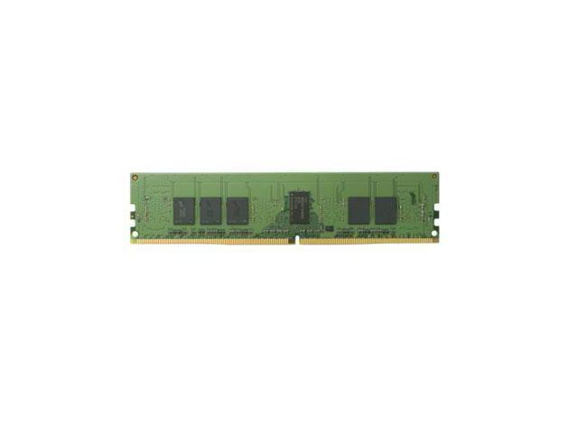 HP 4GB 288-Pin DDR4 SDRAM DDR4 2133 (PC4 17000) Unbuffered System Specific Memory Model P1N51AT