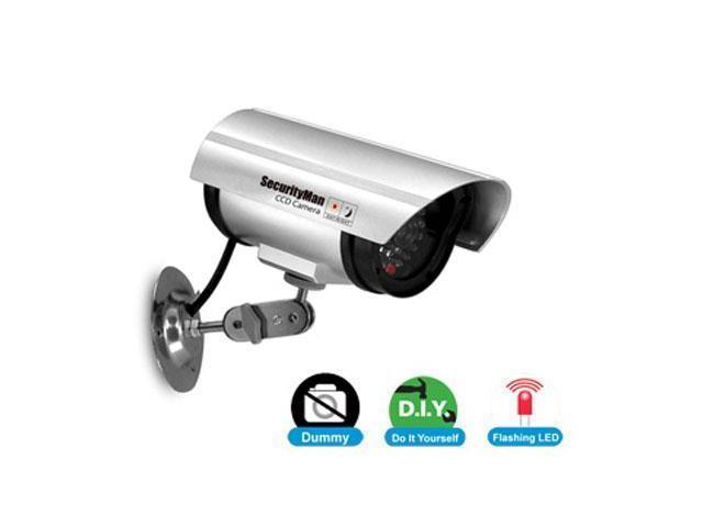 Macally SM-3601S Indoor Dummy Camera With Led