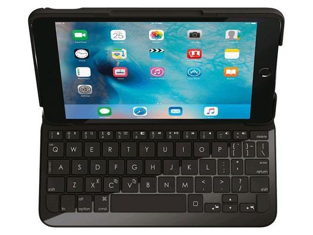 Focus Keyboard Case For Ipad Mini 4 (Black)