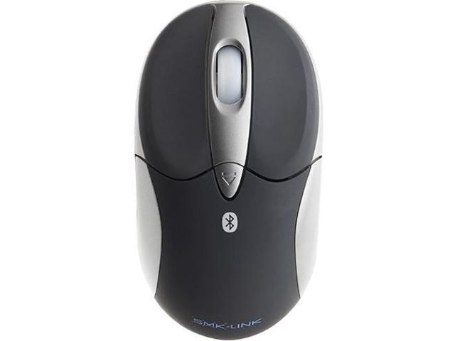 SMK-Link VP6155 Rechargeable Bluetooth Notebook Mouse