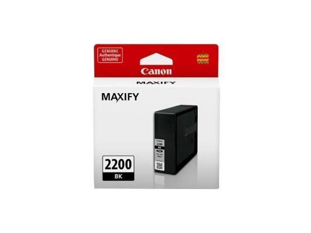 Canon Printer - Ink Cartridges