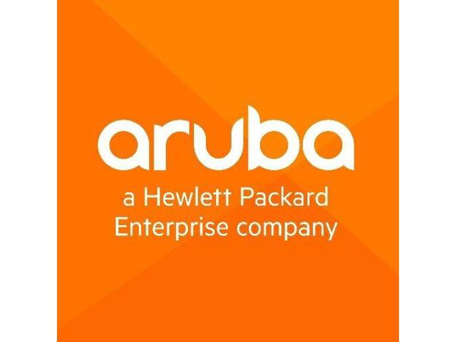 Aruba Networks AP-220-MNT-W3 Indoor Ap Flat Surface Mnt Kit Box Style Secure Low-Profile Large