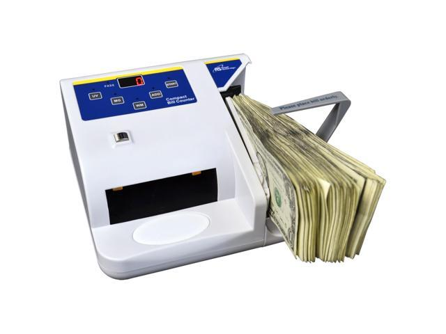 Royal Sovereign RBC-QUICKCOUNT Counts Up To 600 Bills/Minute Counterfeit Detection