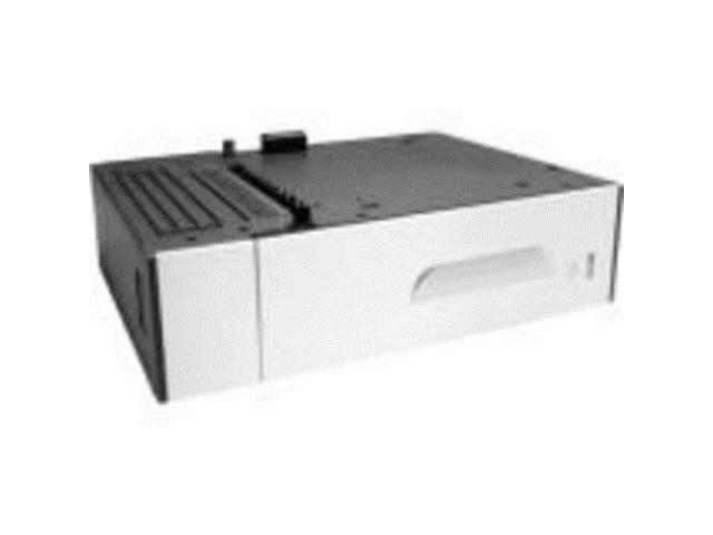 HP G1W43A Media Tray / Feeder - 500 Sheets In 1 Tray(S) - For Pagewide Enterprise Color Mfp 586, Pagewide Enterprise Color Flow Mfp 586
