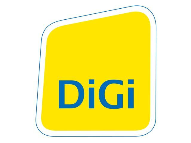 Digi TransPort DR64 Wireless Router