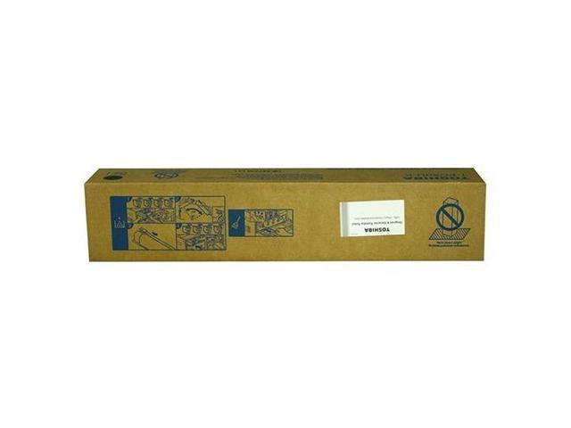 Toshiba TFC50U-K E-Studio2555C 3055C 3555C 4555C 5055C Black Toner Cartridge (32000 Yield)