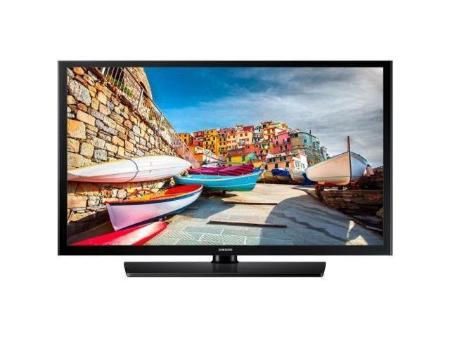 Samsung HG32NE477SFXZA 32 Inch Slim Direct Lit Led - Pro:Idiom And Lynk Digital Rights M