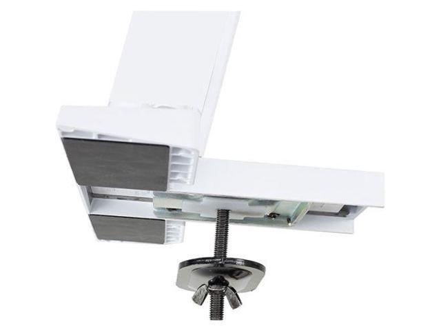 Ergotron 98-038 Grommet Mount - Mounting Component ( Grommet Mount ) For Display Stand - Steel - Stand Mountable
