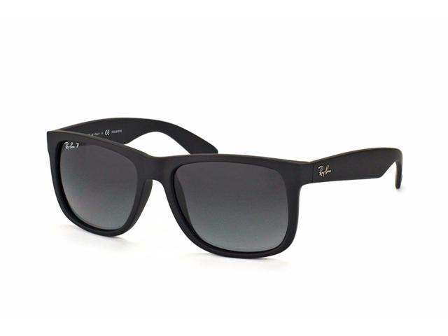 Ray Ban RB4165 622/T3 Gradient 55mm Polarized Sunglasses