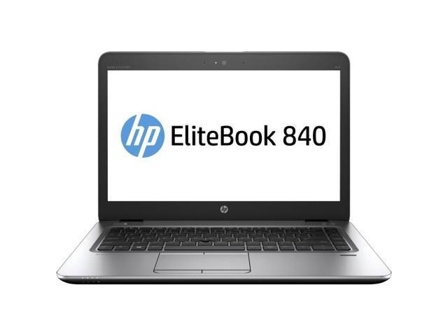 HP Laptop EliteBook 840 G3 (T6F48UT#ABA) Intel Core i5 6300U (2.40 GHz) 8 GB Memory 256 GB SSD Intel HD Graphics 520 14.0