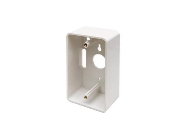 Intellinet Network Solutions 517003 Ivory Wall Box 1.89