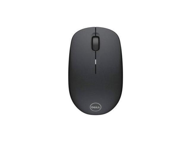 Dell Wireless Mouse-WM126 - Black