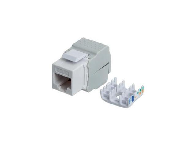 Intellinet Network Solutions 167062 Cat6 Keystone Jack