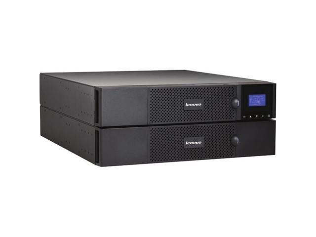 Lenovo 55941AX Rt1.5Kva - Ups ( Rack-Mountable / External ) - Ac 100-125 V - 1440 Watt - 1440 Va 7.2 Ah - Ethernet 10/100, Rs-232, Usb - Output Connectors: 8 - 2U - For System X3500 M4