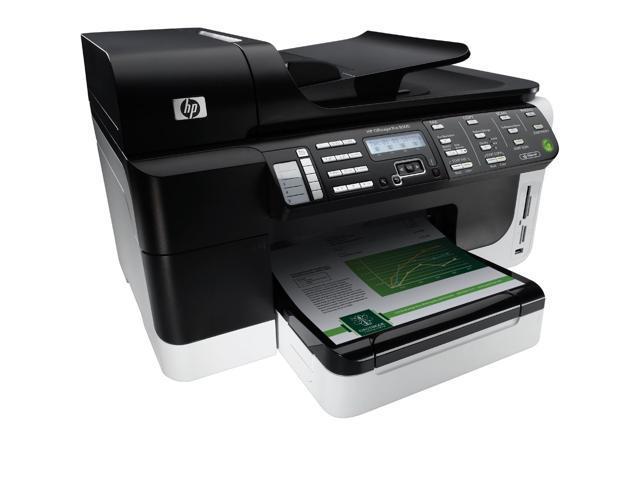 Hp Officejet Pro 8500 Driver