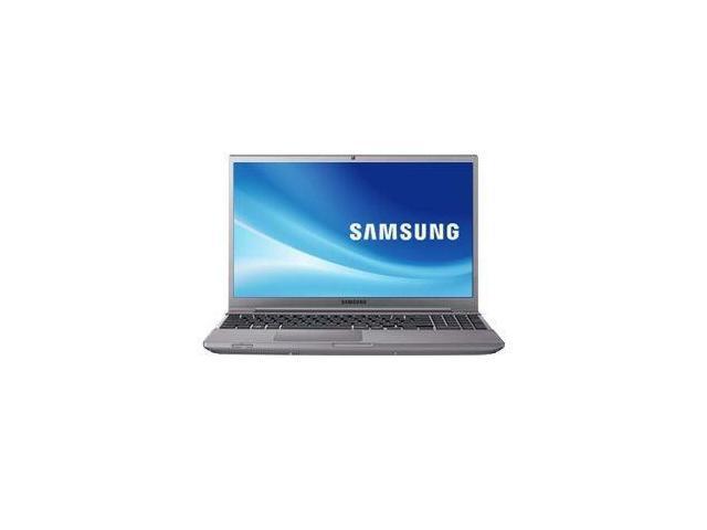 SAMSUNG Laptop Series 7 700Z5A-S04 Intel Core i7 2675QM (2.20 GHz) 6 GB Memory 750GB  w/ EC 8GB HDD AMD Radeon HD 6750M 15.6
