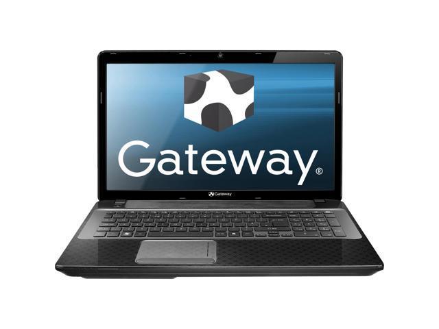 Gateway NV76R23u-53214G50Mnws 17.3