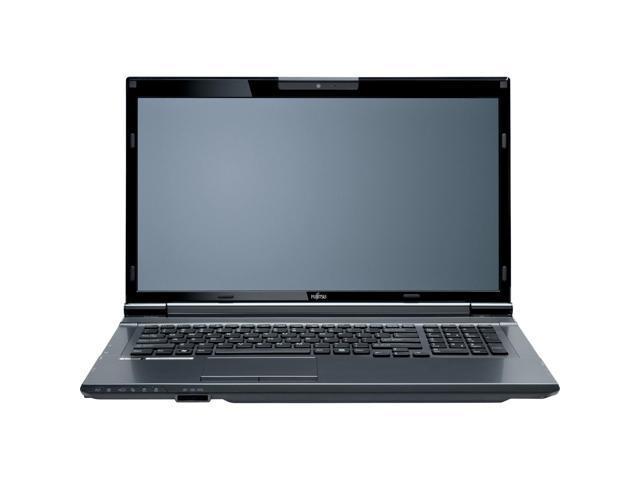 Fujitsu LIFEBOOK NH532 17.3