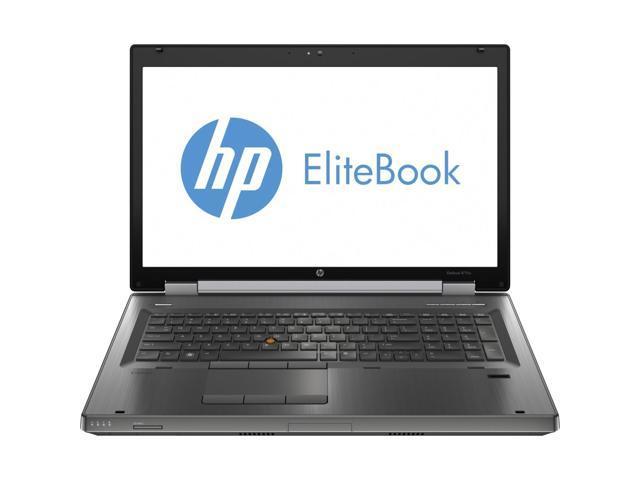"""HP EliteBook 17.3"""" Notebook"""