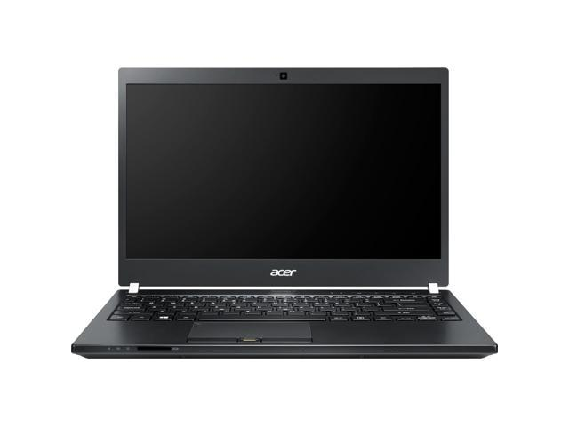 Acer Laptop TravelMate P TMP645-S-753L Intel Core i7 5500U (2.40 GHz) 8 GB Memory 256 GB SSD Intel HD Graphics 5500 14.0