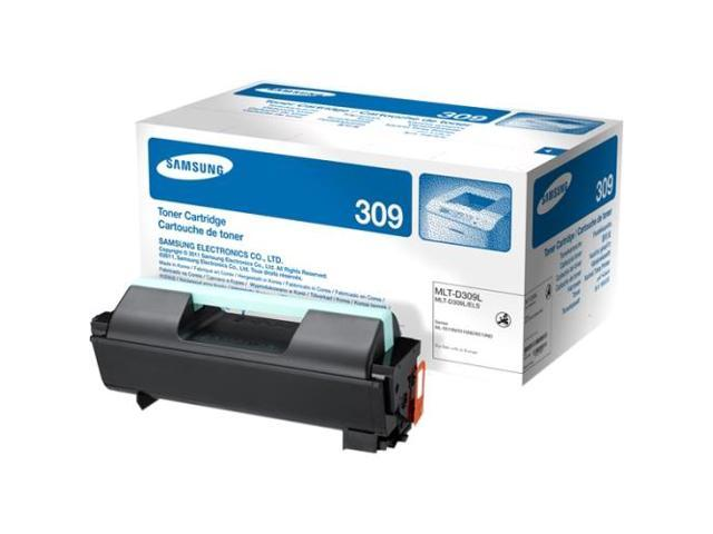 SAMSUNG Printer / Fax - Toners                                       Black
