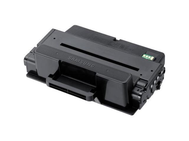 SAMSUNG Printer / Fax - Toners                                       Black