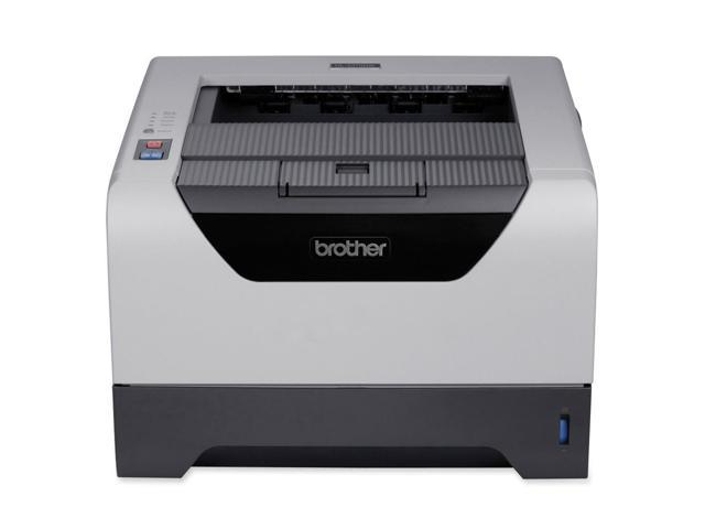 brother HL-5370DW Monochrome Laser Printer with Wireless Networking and Duplex