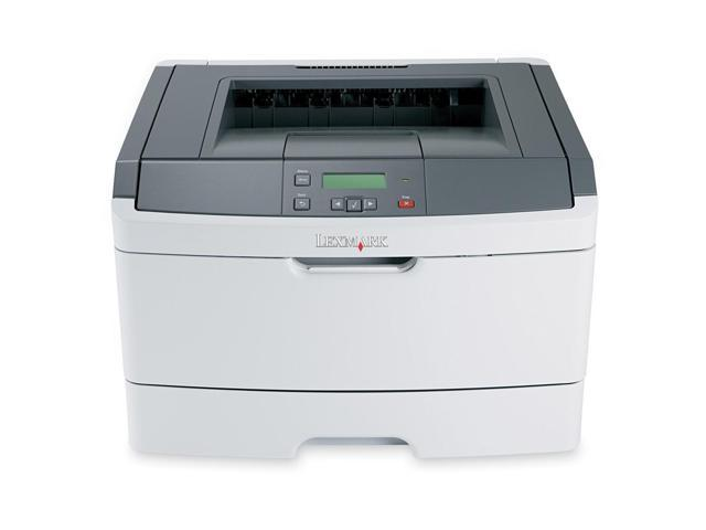 Lexmark E360dn 34S0500 Workgroup Monochrome Laser Printer