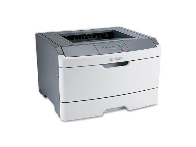 Lexmark E Series E260d Personal Up to 35 ppm 1200 x 1200 dpi Color Print Quality Monochrome Laser Printer