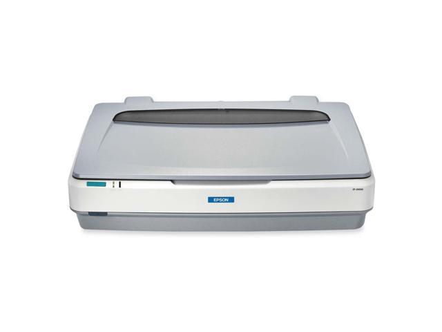 EPSON GT-20000 Hi-Speed USB 2.0, SCSI 50-pin, network card optional (RJ-45,10Base-T/100Base-TX) Interface Flatbed Scanner