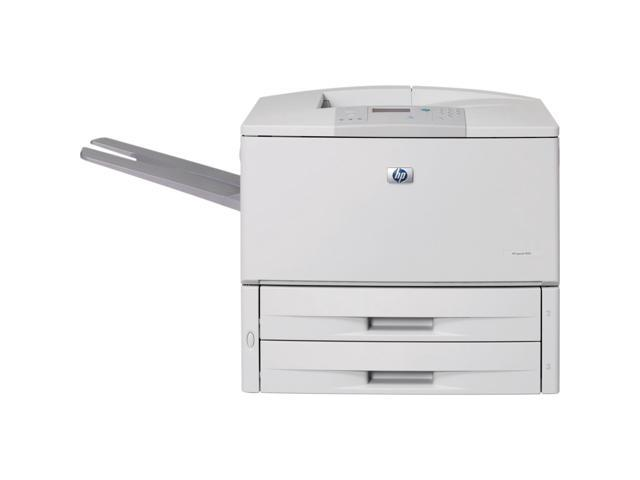 HP LaserJet 9050 Q3721A#ABA Personal Up to 50 ppm 600 x 600 dpi Color Print Quality Monochrome Laser Printer